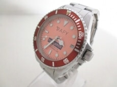 BAPY(ベイピー)の腕時計