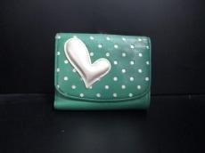 UNOKANDA(ウノカンダ)の3つ折り財布