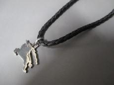 Burberry Black Label(バーバリーブラックレーベル)のネックレス