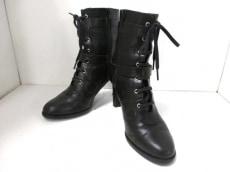 K.T.(キヨコタカセ)のブーツ