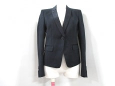MAURO GRIFONI(マウログリフォーニ)のジャケット