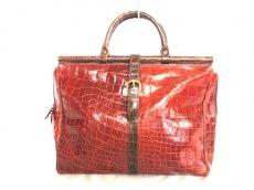 ENRIQUE LOEWE KNAPPE(エンリケロエベナッペ)のハンドバッグ