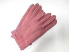 JOCOMOMOLA(ホコモモラ)の手袋