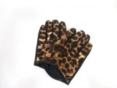 alfredoBANNISTER(アルフレッドバニスター)の手袋