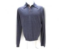 JOHN SMEDLEY(ジョンスメドレー)のポロシャツ