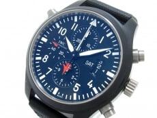 IWC(アイダブリューシー)の腕時計