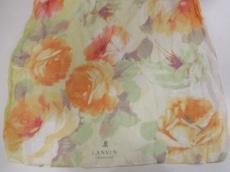 LANVIN COLLECTION(ランバンコレクション)のスカーフ