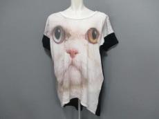 ahcahcum(アチャチュム)のTシャツ