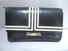 LANVIN COLLECTION(ランバンコレクション)の3つ折り財布