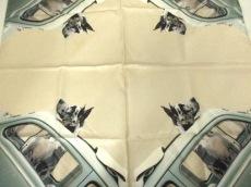 Anya Hindmarch(アニヤハインドマーチ)のスカーフ