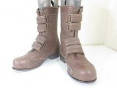 CRYDD(クルーズ)のブーツ
