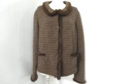 BRUNO MANETTI(ブルーノ マネッティ)のコート
