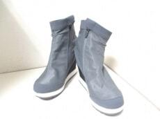 PUMA URBAN MOBILTY hussein chalayan(プーマアーバンモビリティフセインチャラヤン)のブーツ