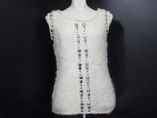Language(ランゲージ)のセーター