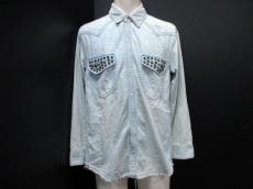 AULAAILA(アウラアイラ)のシャツ