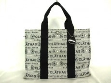 CLATHAS(クレイサス)のトートバッグ