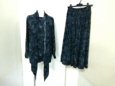 TOKUKO 1er VOL(トクコ・プルミエヴォル)のスカートセットアップ