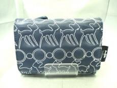 BeautyBarKEITAMARUYAMA(ビューティーバーケイタマルヤマ)の3つ折り財布