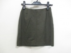 Helmut Lang(ヘルムートラング)のスカート