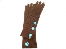 MUVEIL(ミュベール)の手袋