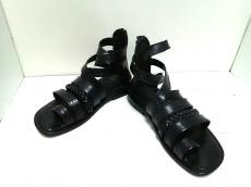 CUSTOMCULTURE(カスタムカルチャー)のブーツ
