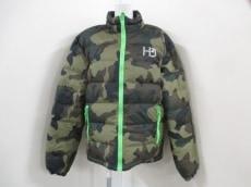 HYDROGEN(ハイドロゲン)のダウンジャケット