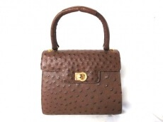 LORENZI(ロレンツィ)のハンドバッグ