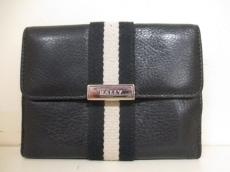 BALLY(バリー)のWホック財布