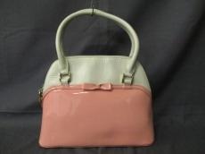 FRANCO FERRARO(フランコフェラーロ)のハンドバッグ