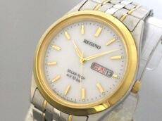 REGUNO(レグノ)の腕時計