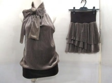 SCOTCLUB(スコットクラブ)のスカートセットアップ