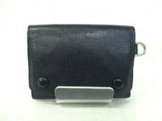 L'arcobaleno(ラルコバレーノ)のWホック財布