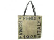 FENDI(フェンディ)のトートバッグ