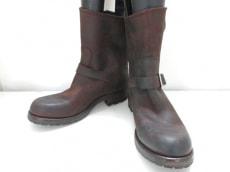 HTC(ハリウッドトレーディングカンパニー)のブーツ