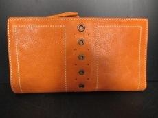 ANDREA MABIANI(アンドレアマビアーニ)の長財布
