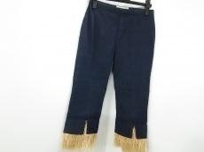 KEITA MARUYAMA(ケイタマルヤマ)のジーンズ