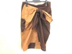 eYeCOMMEdesGARCONSJUNYAWATANABEMAN(アイコムデギャルソンジュンヤワタナベメン)のスカート