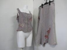 ALBA ROSSA(アルバロッサ)のスカートセットアップ