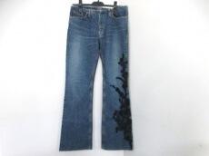RYUZO NAKATA(リュウゾウ ナカタ)のジーンズ