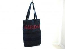 KAPITAL(キャピタル)のトートバッグ