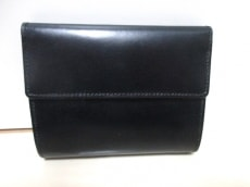 COCOMEISTER(ココマイスター)の3つ折り財布