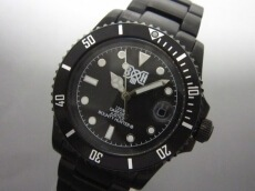 BOUNTY HUNTER(バウンティーハンター)の腕時計