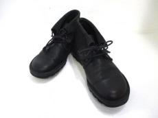 i+mu(イム/センソユニコ)のブーツ