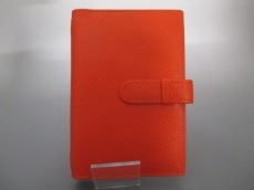 GLOBE TROTTER(グローブトロッター)の手帳