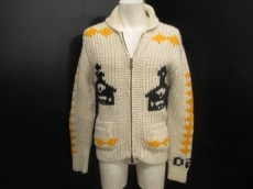 DSQUARED2(ディースクエアード)のセーター