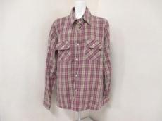 nonnative(ノンネイティブ)のシャツ