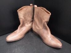 BOSS ORANGE(ボスオレンジ)のブーツ