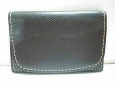 大峡製鞄(オオバセイホウ)のカードケース