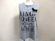 Maison de Reefur(メゾン ド リーファー)のTシャツ