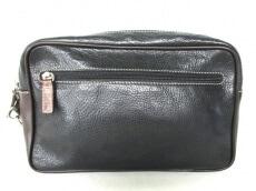 DELL'GA(デルガ)のセカンドバッグ